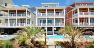 What is a Myrtle Beach Condotel?