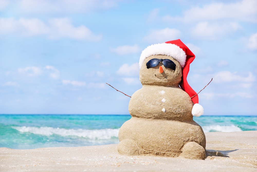Things to do in wintertime in Myrtle Beach SC