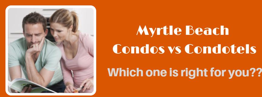 Condo vs Condotel