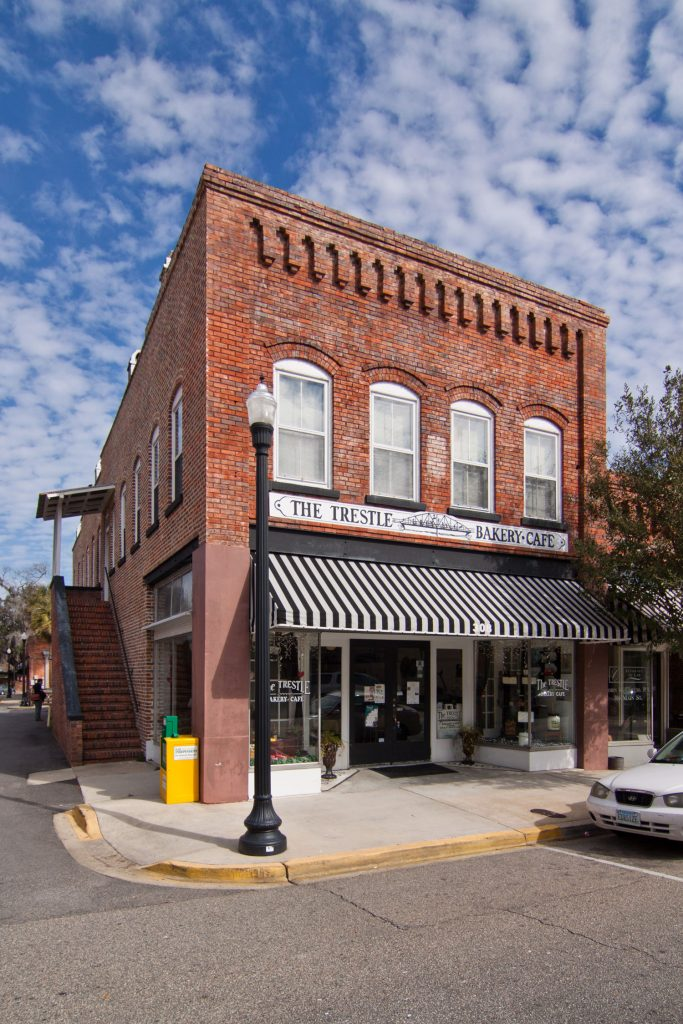 The Trestle Bakery and Cafe Conway SC