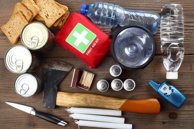Myrtle Beach storm emergency preparedness