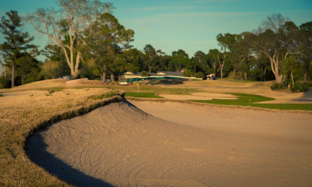 golf course communities myrtle beach sc