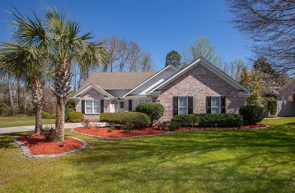 Arcadia Ridge Homes for Sale Myrtle Beach SC