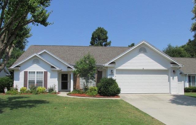 Ashton Glenn Homes for Sale Myrtle Beach SC