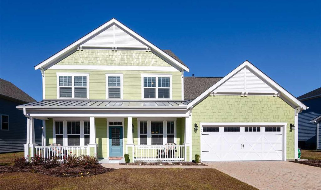 Balmoral at Withers Preserve Homes for Sale