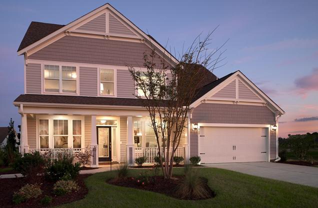 Belle Mer Homes for Sale Myrtle Beach