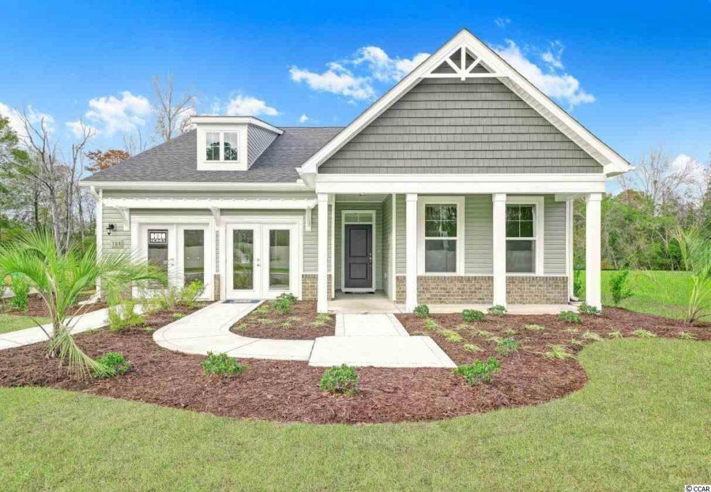 Legends Village Homes For Sale Myrtle Beach SC