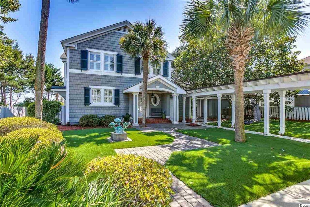Oak Park Homes For Sale Myrtle Beach SC