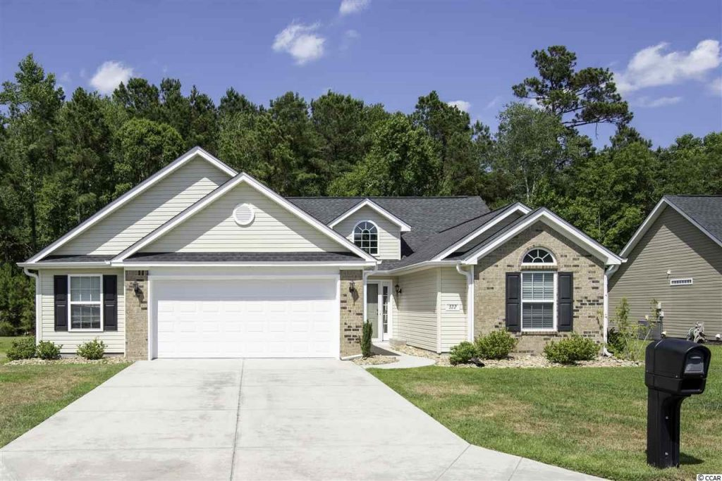 Homes For Sale in Osprey Cove Myrtle Beach SC