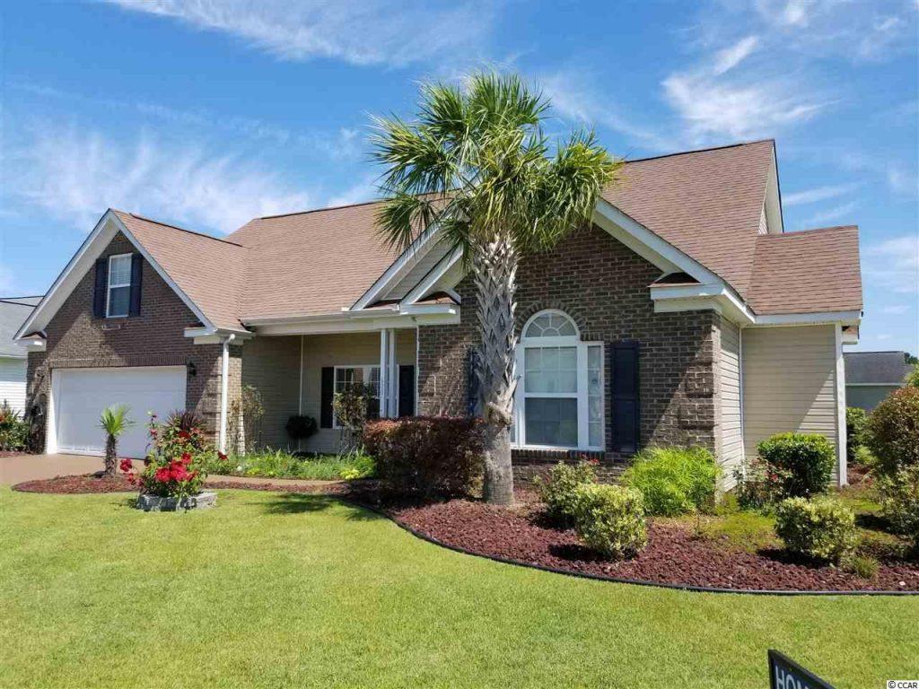 Palmetto Glen Homes For Sale Myrtle Beach SC