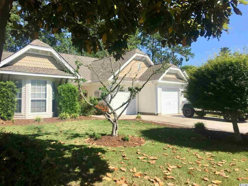 Silver Lake Homes For Sale Myrtle Beach SC