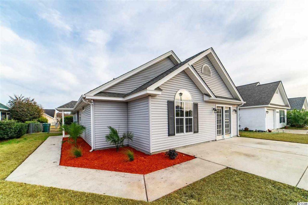 Mallard Landing Homes For Sale Myrtle Beach SC