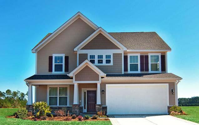 Bella Vita homes for sale Myrtle Beach