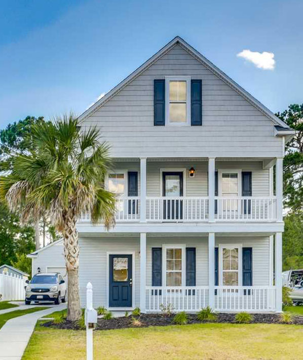 Bellegrove Palms Carolina Forest Homes for Sale