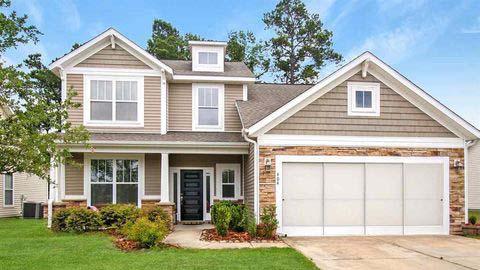 Burgess Homes For Sale Myrtle Beach SC