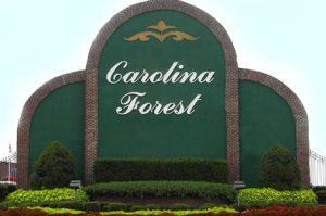 Carolina Forest Condos