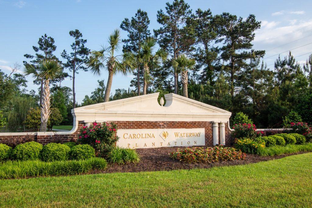 Homes For Sale Carolina Waterway Plantation