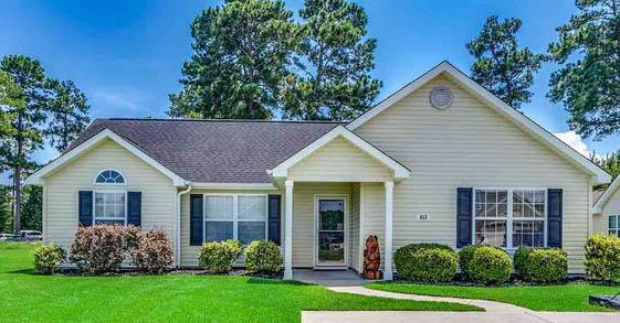 Carolina Woods Homes For Sale