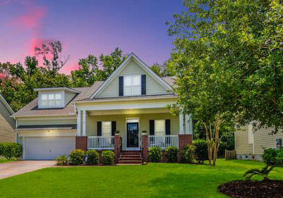 Carriage Lane Homes for Sale Myrtle Beach SC