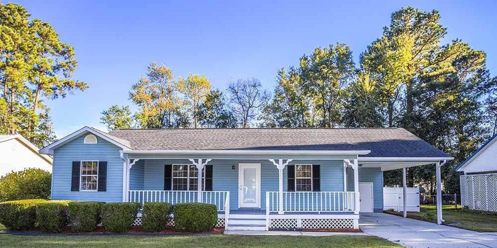 Cedar Trace Homes for Sale Myrtle Beach SC