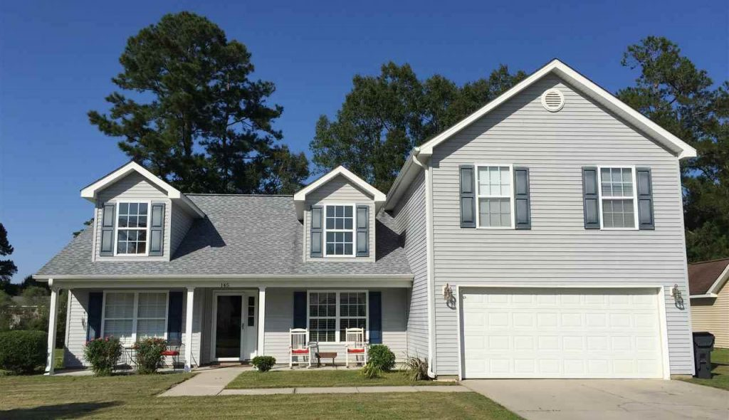 Cedar Woods Homes for Sale Myrtle Beach SC
