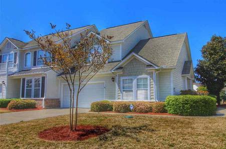 Cedarwood Trail Homes for Sale Myrtle Beach SC