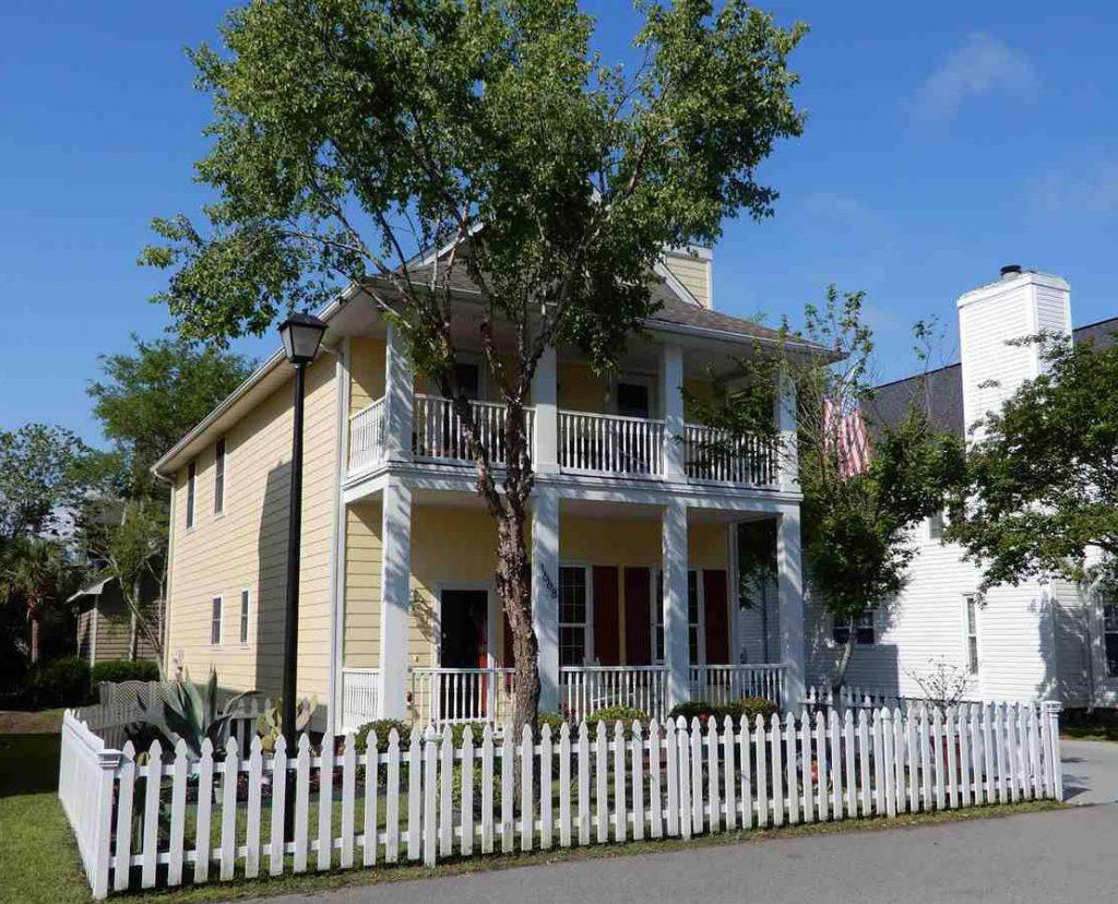 Citadel Place Homes for Sale Myrtle Beach SC