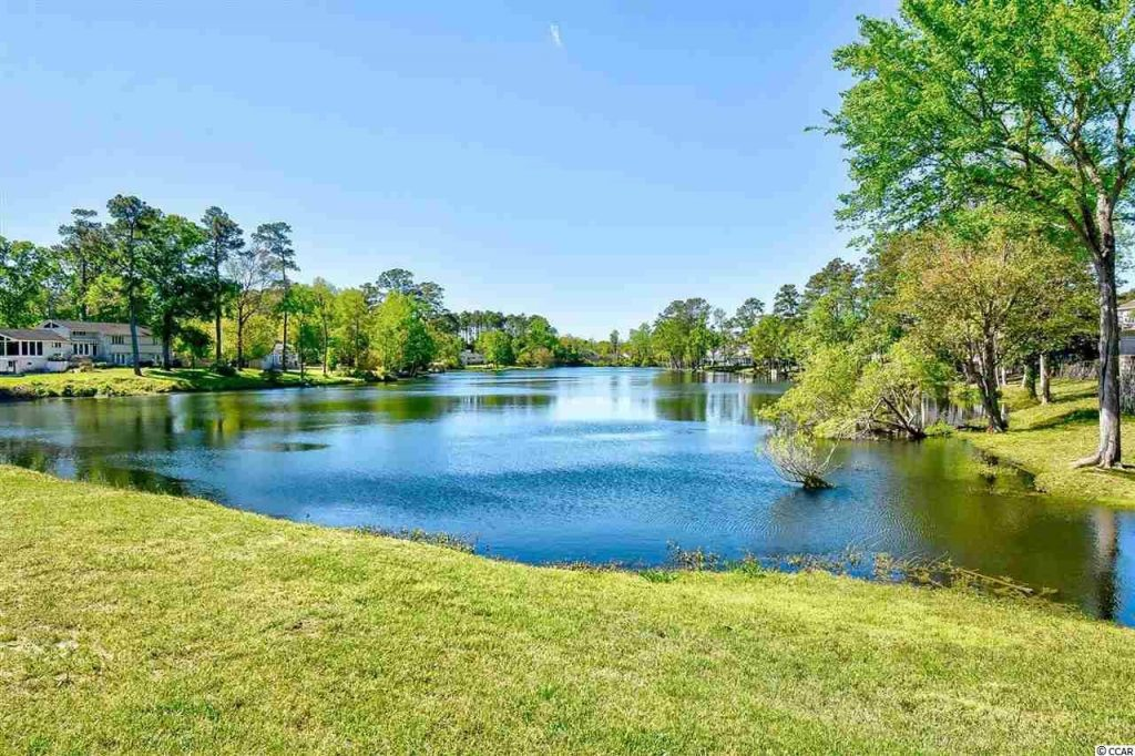 The Preserve at Green Lakes Myrtle Beach SC