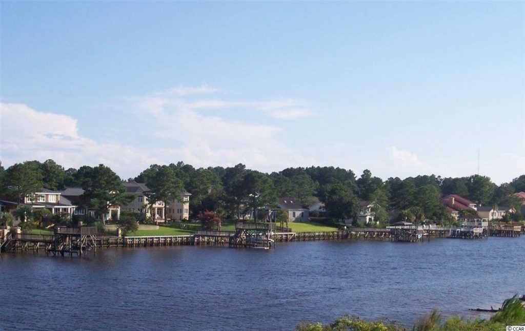 Waterway Palms Plantation Homes For Sale Myrtle Beach SC