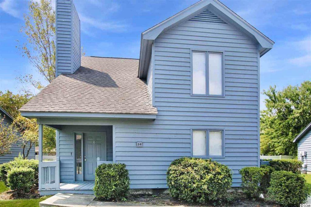 Foxcroft Homes Myrtle Beach SC