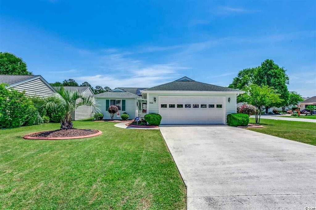 Green Springs Homes For Sale Myrtle Beach SC