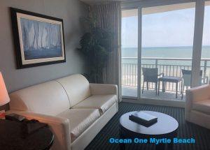 Ocean One Myrtle Beach