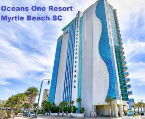 Ocean One Resort Myrtle Beach