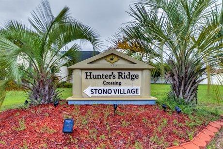 Stono Village Hunters Ridge Homes For Sale Myrtle Beach SC