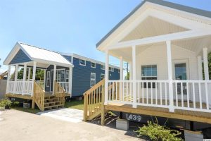 Tiny Homes Myrtle Beach SC