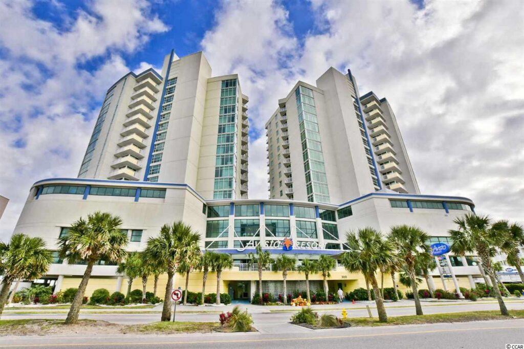 Avista Resort Condos For Sale