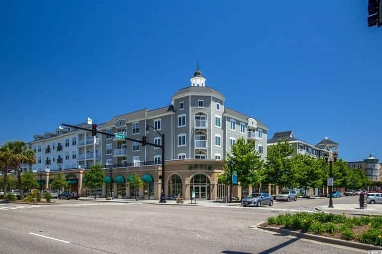 Examples of possible market commons homes for sale