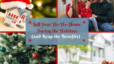 Sell Your Ho-Ho-Home During the Holidays (and Reap the Benefits!)