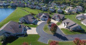 Crown Hill Condominiums in Mount Vernon Ohio
