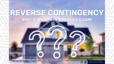 Reverse Contingency – What it is and why you should care