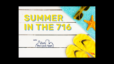 Summer in the 716 – What to do?!