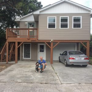 Chris Keyser Home on OBX