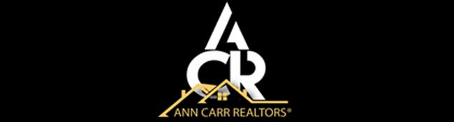 ACR- ANN CARR REALTORS®