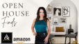 AMAZON – OPEN HOUSE FINDS