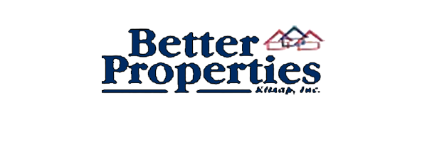 Better Properties Kitsap