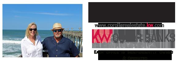 Corolla Real Estate | Keller Williams Outer Banks