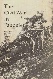 Civil War around Fauquier