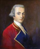 Francis Fauquier