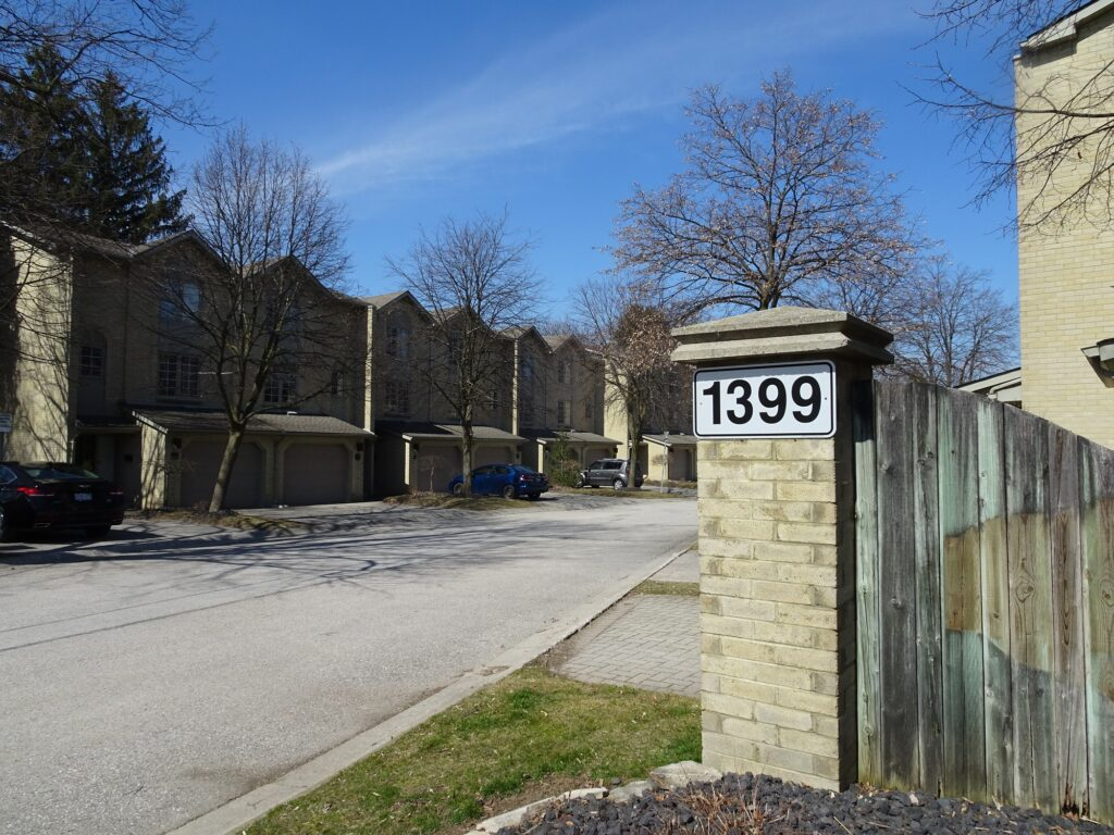 1399 Commissioners Road W London Ontario N6K 4G9