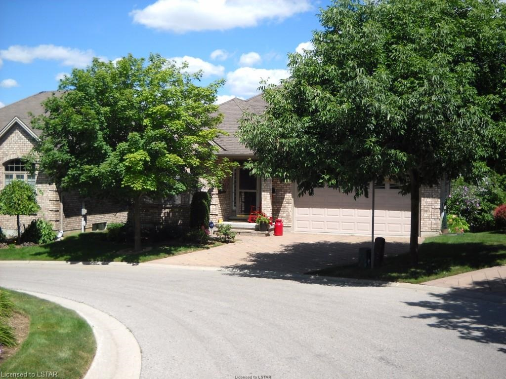 665 Commissioners Road London Ontario Townhomes